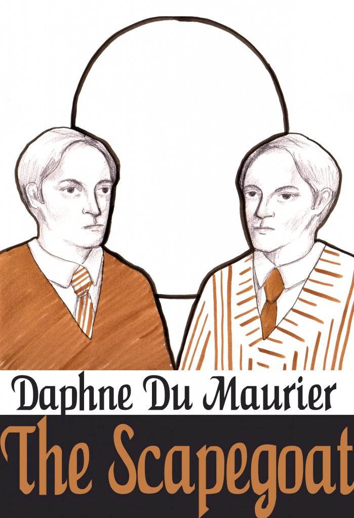 Daphne Du Maurier - The Scapegoat
