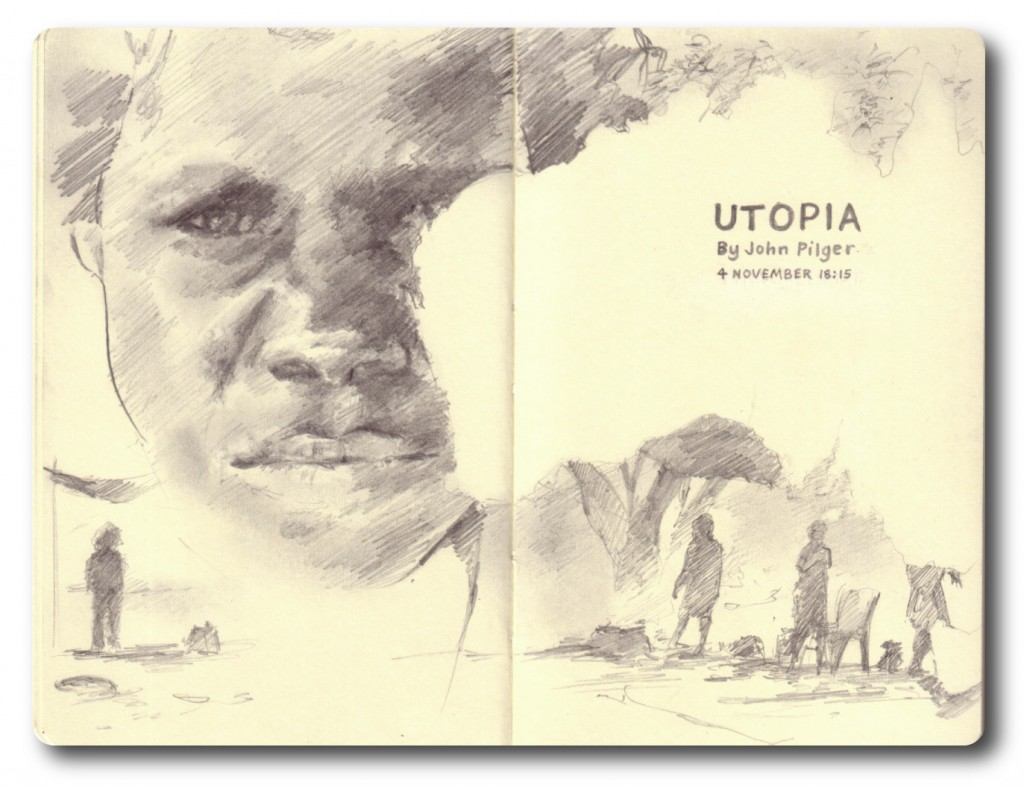 Utopia @ Soho