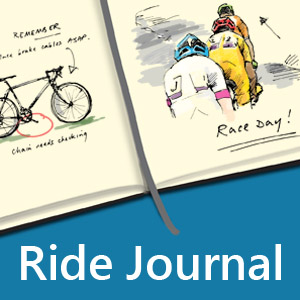 Ride Journal by Rosher Consulting Ltd - Windows store image