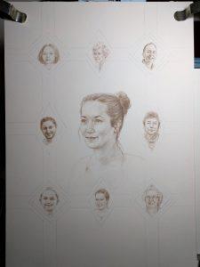 Progress before colour