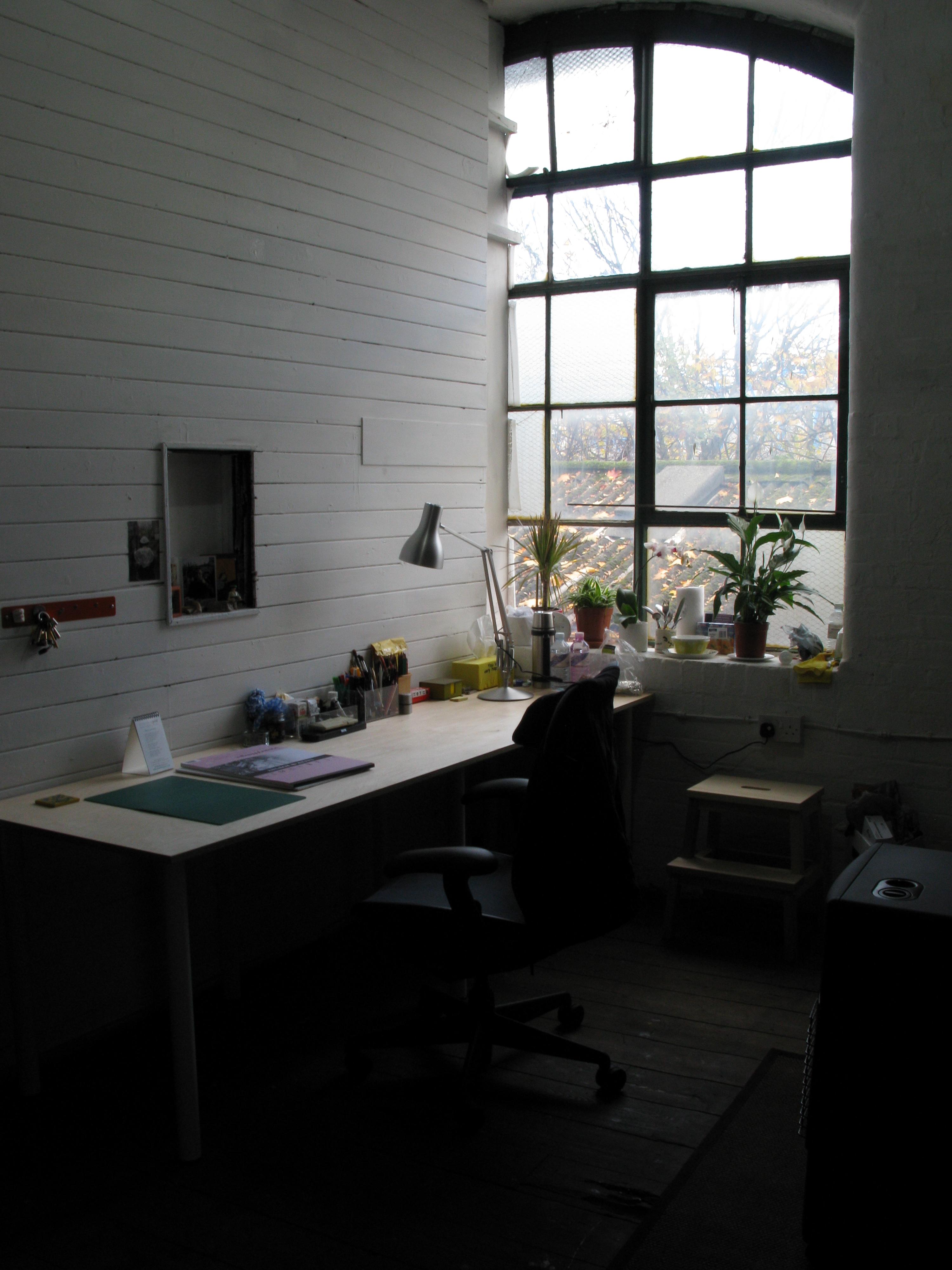 Guild House Studio
