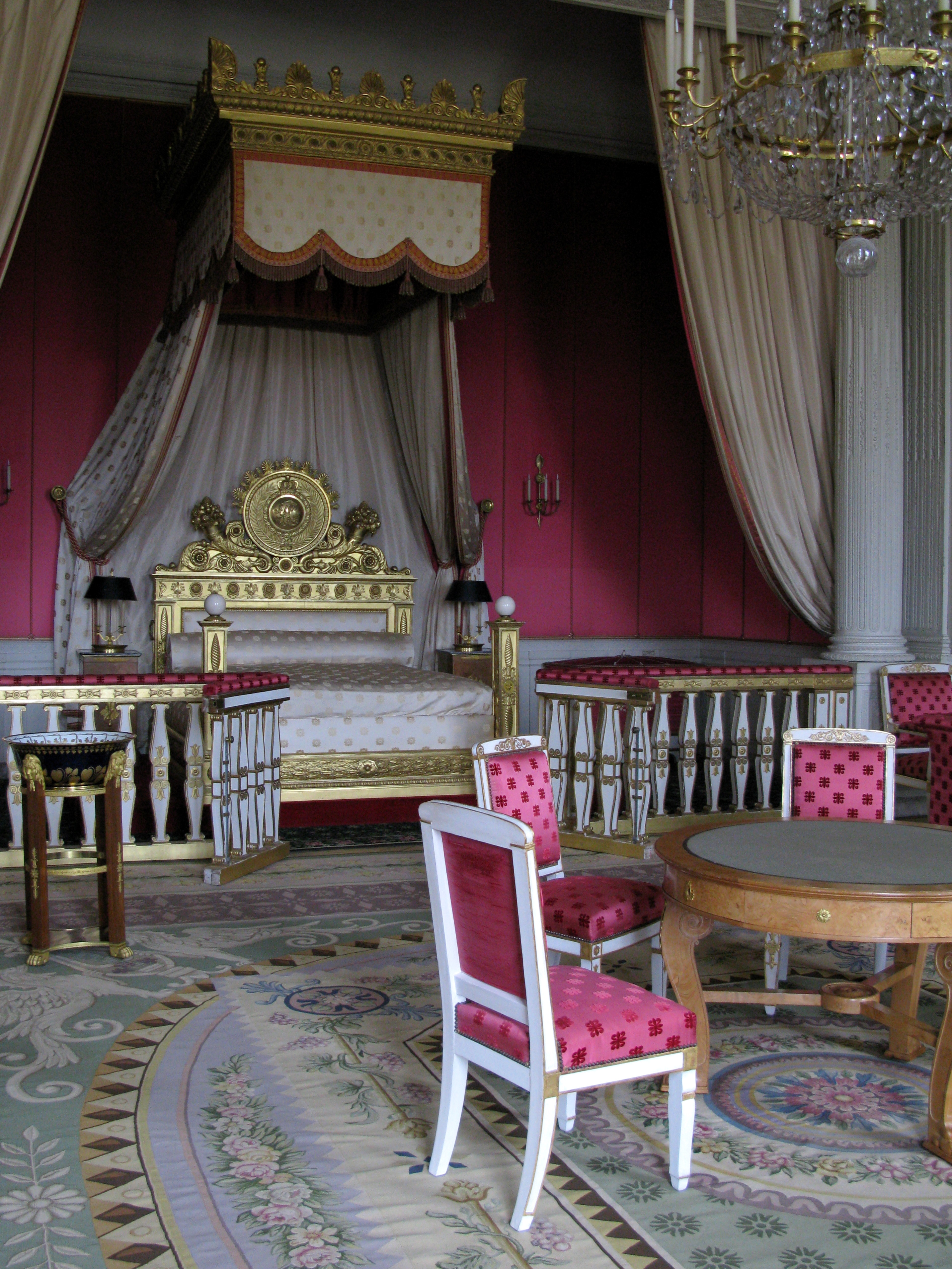 Versailles Grand Trianon
